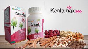 Thuốc tăng cân cho trẻ suy dinh dưỡng KentaMax 200