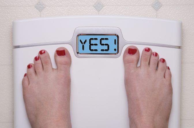 Chế độ tăng cân cho nữ