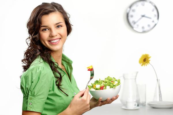 Hãy ăn uống và sống thật khoa học sẽ giúp bạn tăng cân một cách lành mạnh