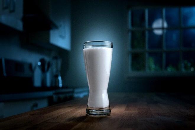 Cách uống sữa ông thọ để tăng cân