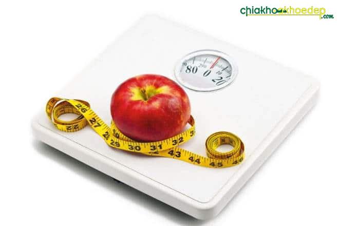 Tăng cân ở người tiểu đường