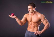 Tăng cân ở tuổi dậy thì cho nam