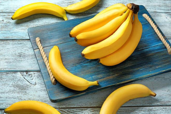 thức ăn khuya giúp tăng cân - chuối