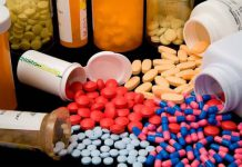 Uống thuốc tăng cân bị tích nước 2