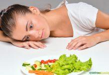 Thực đơn tăng cân cho người khó hấp thu 2