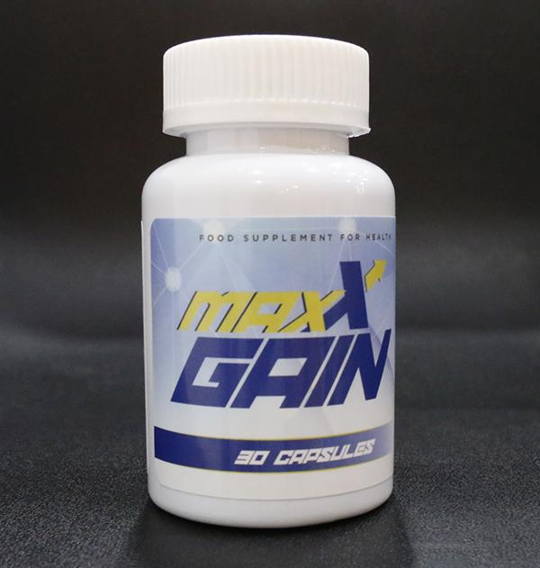 Đối tượng sử dụng thuốc tăng cân Maxx Gain
